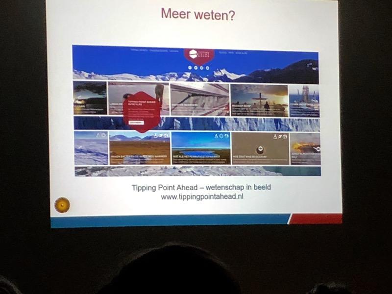 Update Lezing Robin Van Der Ploeg: Klimaatverandering In Het Geologisch Verleden
